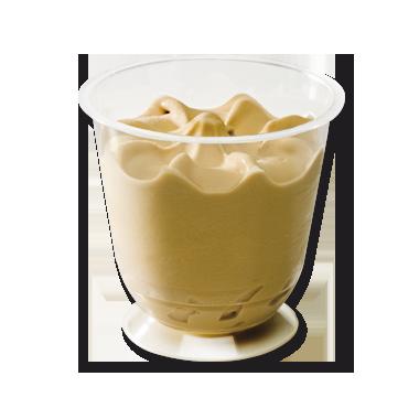 Coupe Eiskaffee