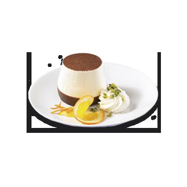Glace-Desserts