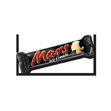 Mars Ice XTRA