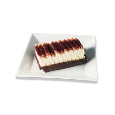 Mini Nordica alla vaniglia
