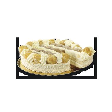Torta St. Honoré