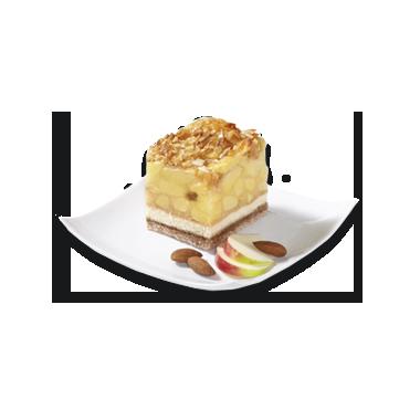 Ben's Cube Cake