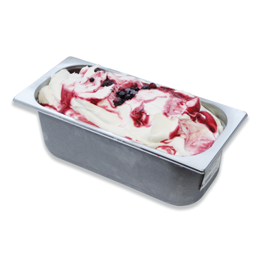 Mantecati Yogurt di Bosco